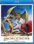 Video/DVD. Title: Sorceress