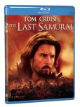 Video/DVD. Title: The Last Samurai