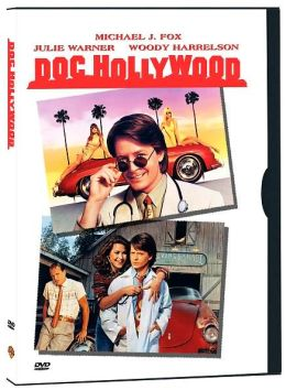 Doc Hollywood/Mr. Wonderful/Michael