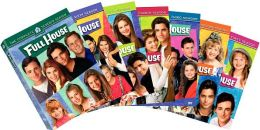 Full House: Complete Seasons 1-7