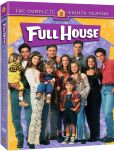 Video/DVD. Title: Full House - Season 8