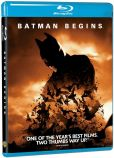 Video/DVD. Title: Batman Begins