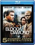 Video/DVD. Title: Blood Diamond