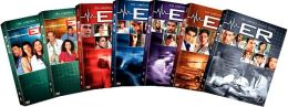 ER - Complete Seasons 1-7