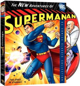 New Adventures of Superman