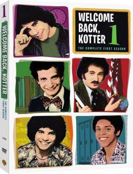 Welcome Back, Kotter - Season 1