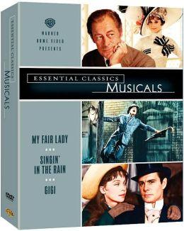 Essential Classics - Musicals