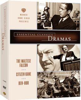 Essential Classics - Dramas