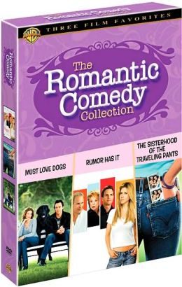 The Romantic Comedy Collection