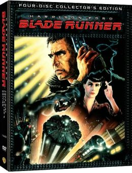 Blade Runner (4-Disc Special Edition)