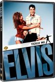 Video/DVD. Title: Tickle Me