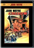 Video/DVD. Title: Chisum