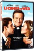 Video/DVD. Title: License to Wed
