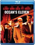Video/DVD. Title: Ocean's Eleven