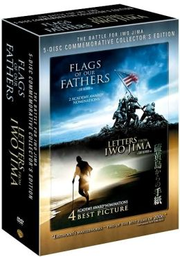 The Battle for Iwo Jima 5-Disc Commemorative Collector's Edition