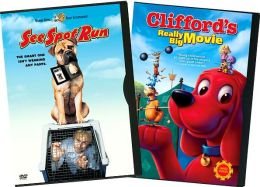 See Spot Run/Clifford's Really Big Movie