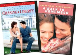 A Walk to Remember & Chasing Liberty
