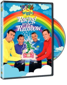 The Wiggles - Racing to the Rainbow