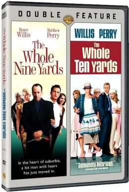 The Whole Nine Yards / The Whole Ten Yards