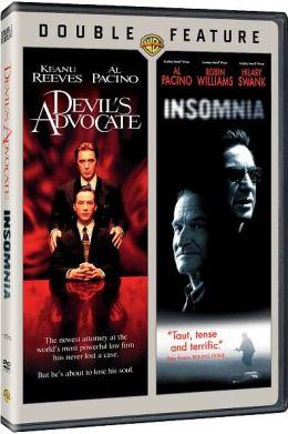 Devil's Advocate/Insomnia