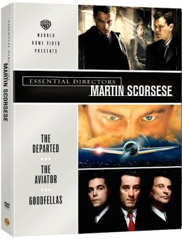Martin Scorsese: Essential Directors