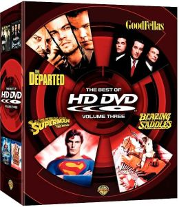 Best of Hd Dvd, Vol. 3