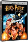 Video/DVD. Title: Harry Potter and the Sorcerer's Stone