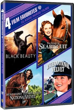 Classic Horse Films: 4 Film Favorites