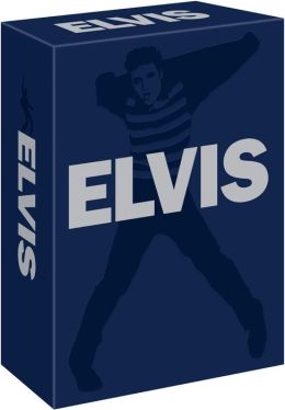 Elvis Blue Suede Collection
