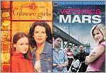 Gilmore Girls: the Complete First Season/Veronica Mars: the Complete First Season