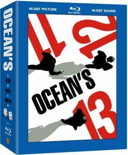 Ocean's Eleven, Twelve, Thirteen