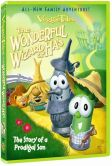 Video/DVD. Title: Veggie Tales: The Wonderful Wizard of Ha's