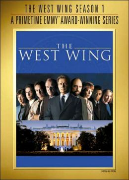 West Wing: Season 1