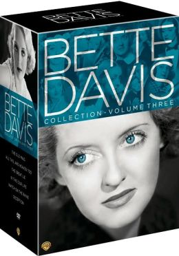 Bette Davis Collection, Volume 3