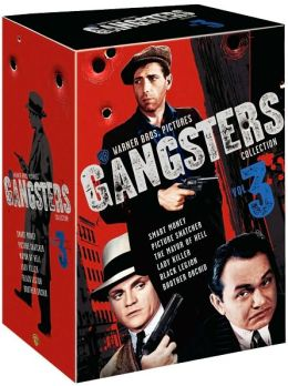 Warner Bros. Gangsters Collection, Vol. 3