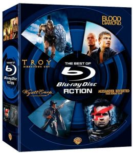Best of Blu-Ray: Action