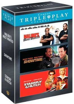 Comedy: Triple Play