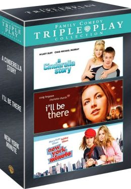 Family Comedy Triple Play Collection