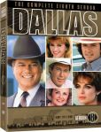 Video/DVD. Title: Dallas - Season 8