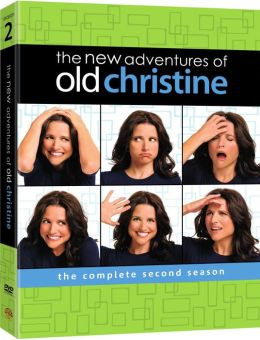 New Adventures of Old Christine: the Complete Second Season