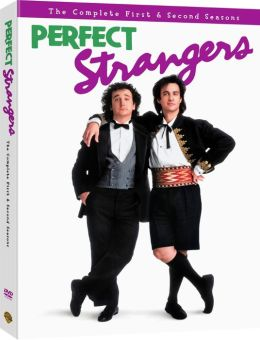 Perfect Strangers - Seasons 1 & 2