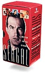 Steven Segal Collection