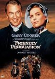 Video/DVD. Title: Friendly Persuasion