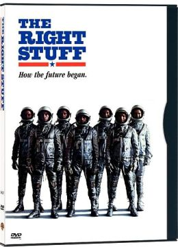 Right Stuff: 30Th Anniversary