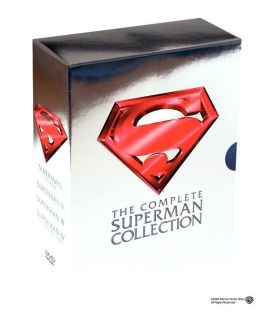 Superman - The Complete Collection