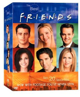 Friends: B.O. Friends Collection