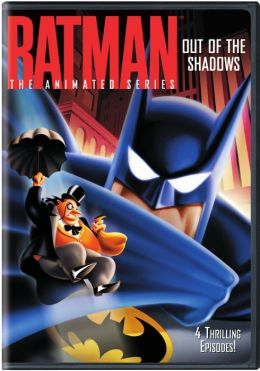 Batman Animated Series: Out of the Shadows