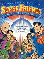 Challenge of the Super Friends: United They Stand