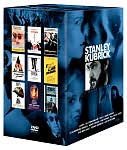 The Remastered Stanley Kubrick Collection