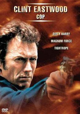 Clint Eastwood: Cop